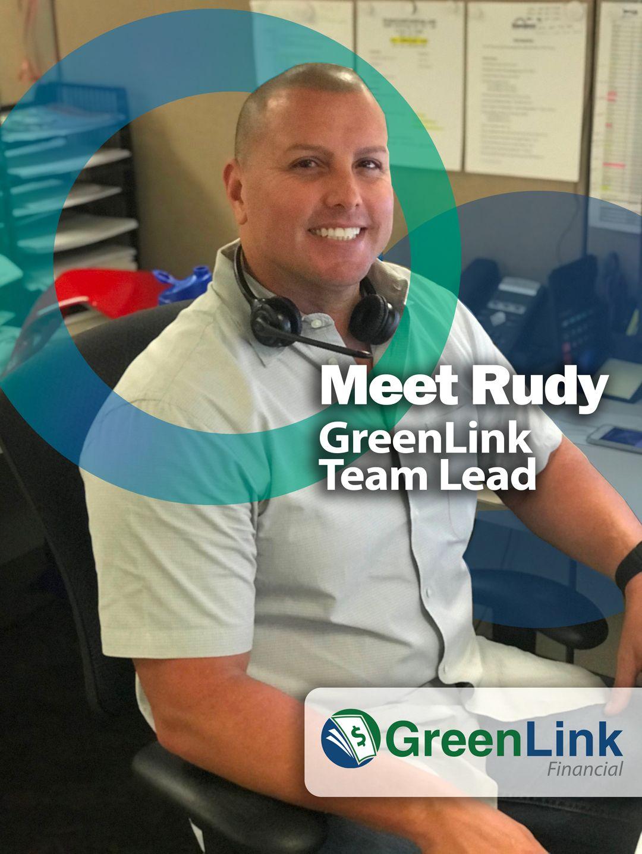 Meet Rudy De Leon