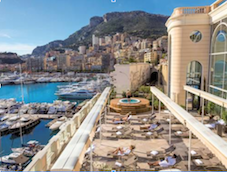 Monaco Bay. Photo credit: thesoholoft.com