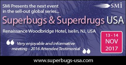 Superbugs and Superdrugs USA 2017