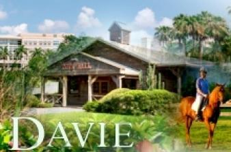 GTG GIS consulting client: Davie, FL