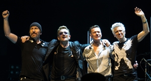 Photo courtesy of U2Start CreativeCommons License