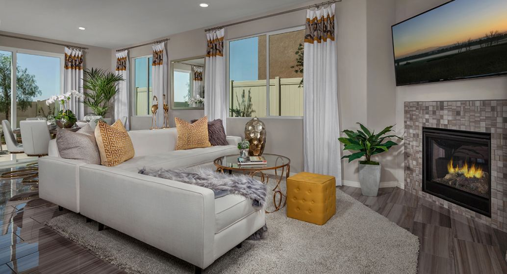 Lennar Launches Wi Fi Certified Home Design And Home