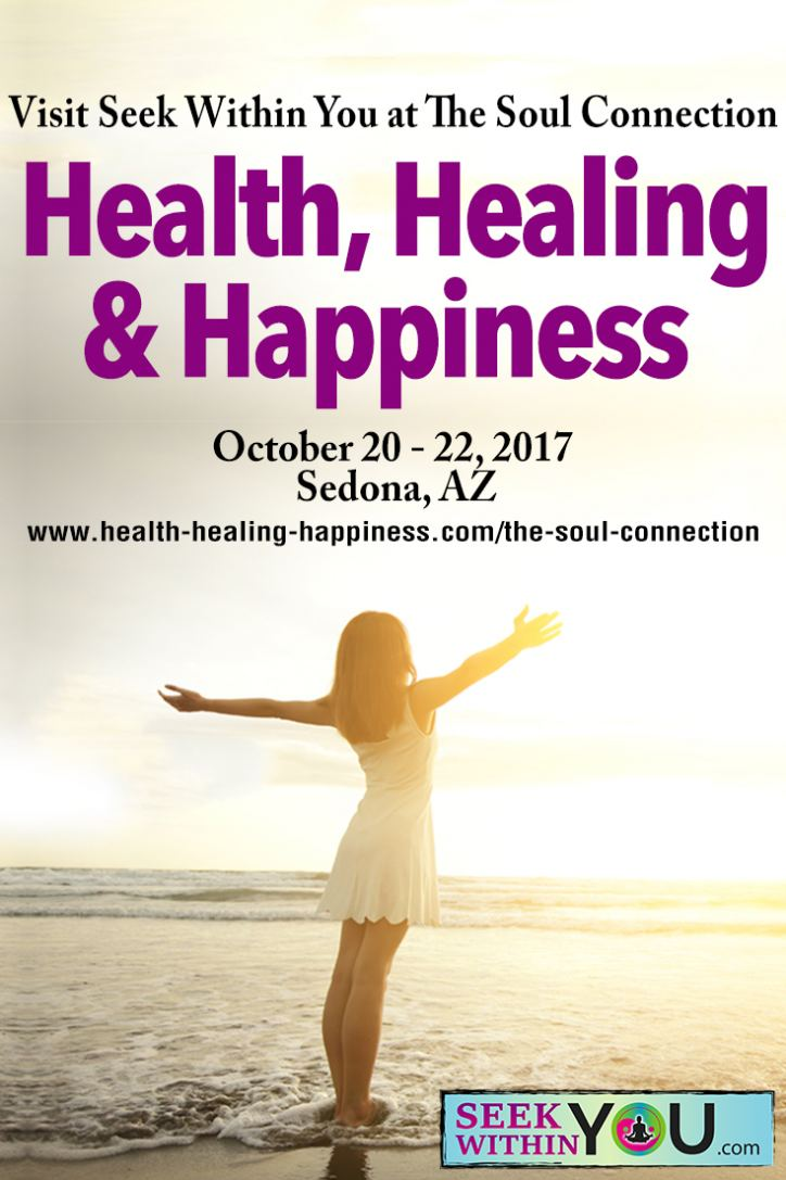 Health, Healing & Happiness - The Soul Connection