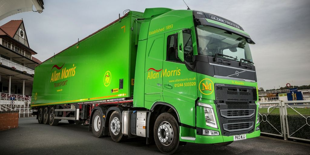 Allan Morris Transport