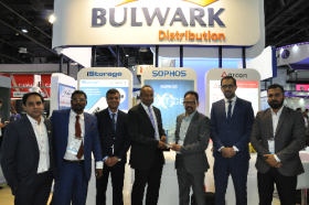 Batelco Recognized as Best Sophos Partner In Bahrain