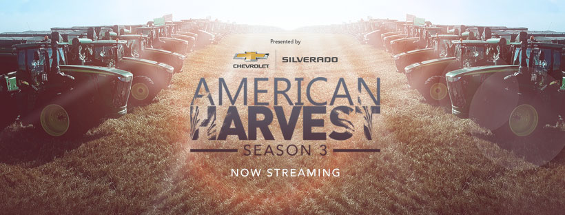 All New American Harvest Season 3
