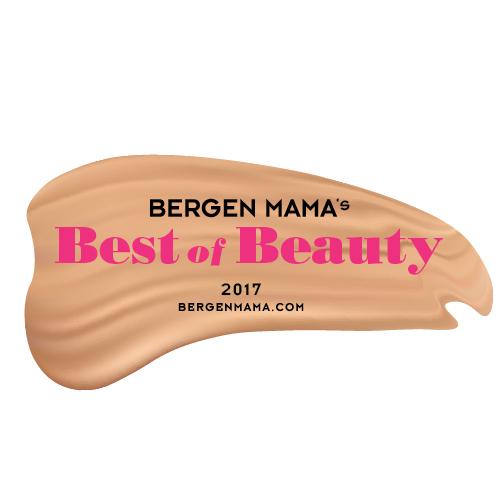 Bergen Mama's Best of Beauty Awards for Bergen County NJ