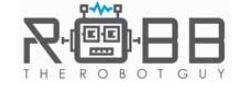 robbtherobotguy.com