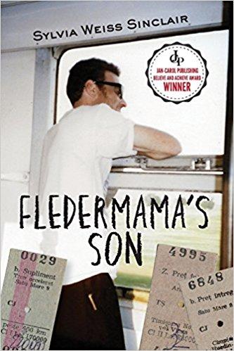 Fledermama's Son
