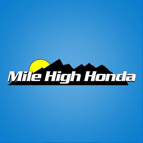 Mile High Honda Denver Honda Service