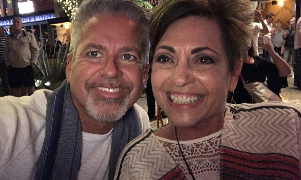 Matthew and Mary Brickman - VoyageMIA Interview