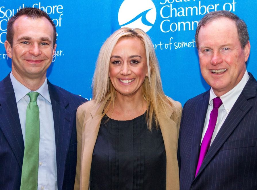 Marshfield Chamber affiliate renewal
