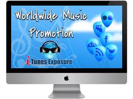 iTunes Exposure
