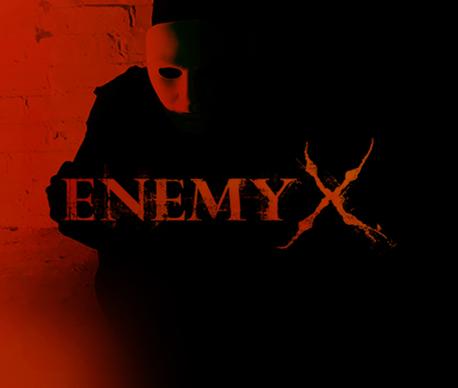 Enemy X, melodic groove-metal, Minnesota USA