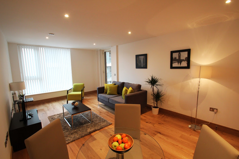 Fusion House Serviced Apartments