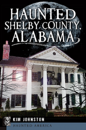 Haunted Shelby County