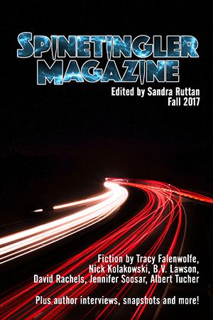 Spinetingler Magazine Fall 2017