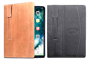Current generation leather iPad Pro cases
