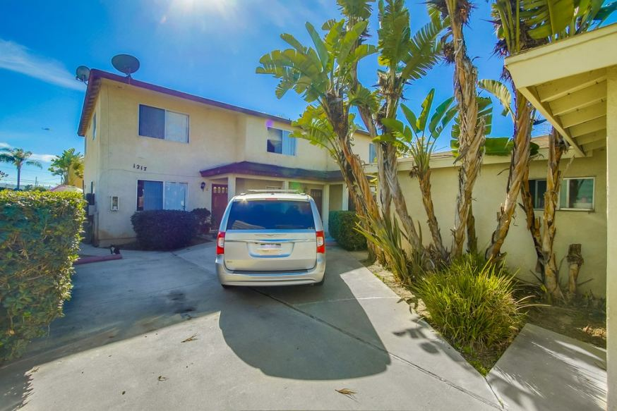 Imperial Beach Apartment Buildings For Sale