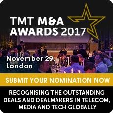 TMT M&A Awards 2017