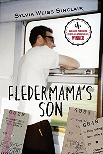 Fledermama's Son