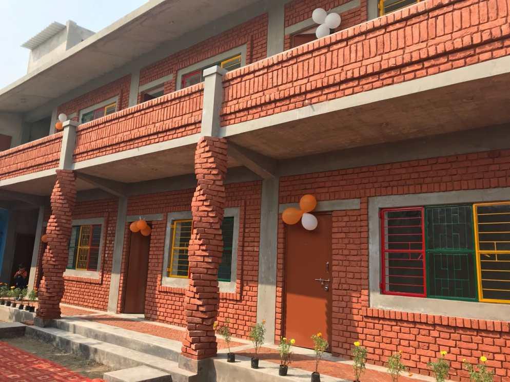 Gayatri Devi Junior High School