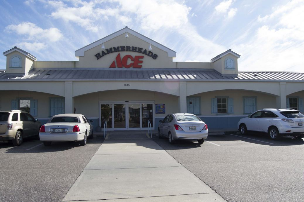 Sunshine Ace Hardware Acquires Hammerhead S Ace Hardware
