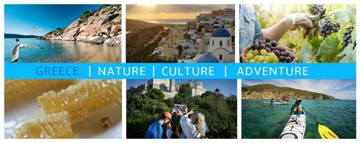 Experience Greece with JourDay Travel