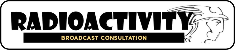 RADIOACTIVITY Broadcast Consultation