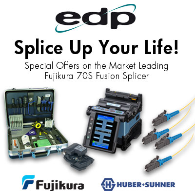 Special Promotion on the Fujikura 70S
