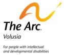 The Arc Volusia logo