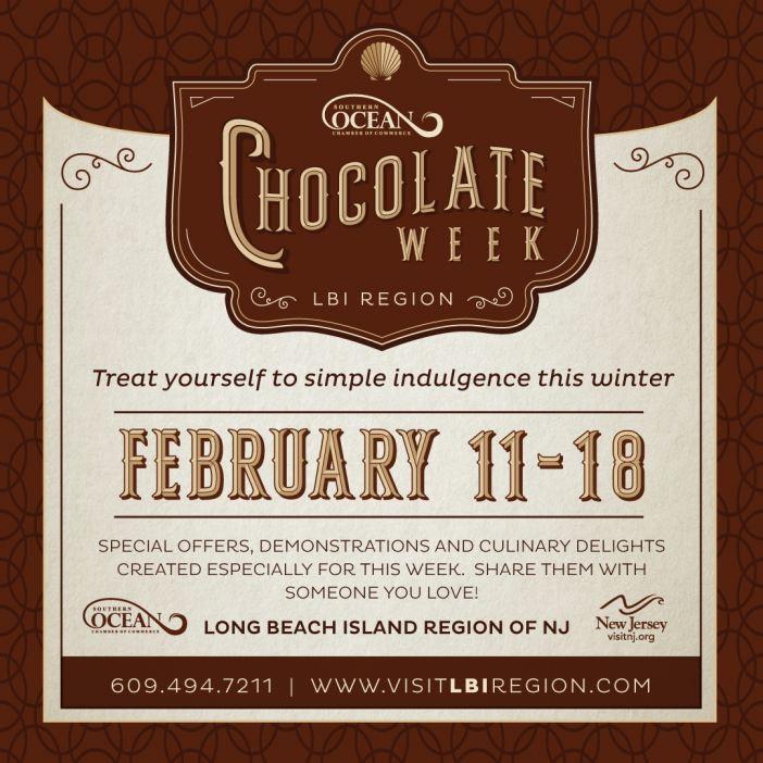 Southern Ocean Chamber members bring back Chocolate-Week-