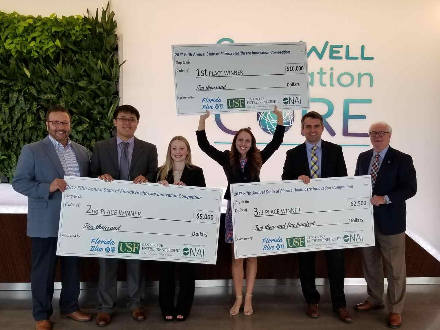 Florida Blue Healthcare Innovation Competition