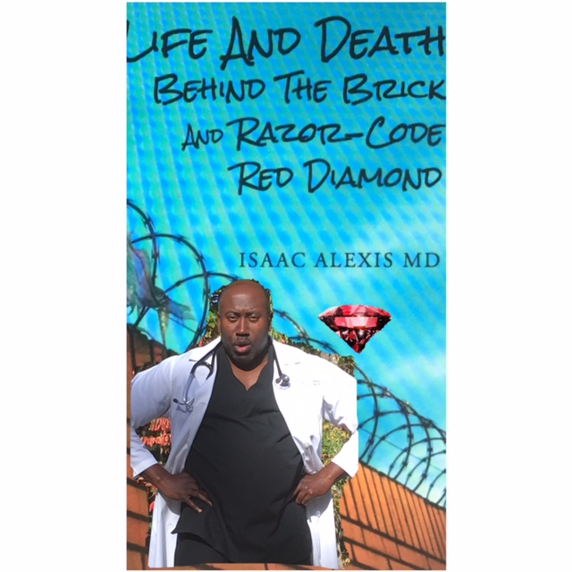 Life and Death Behind the Brick and Razor-Code Red Diamond