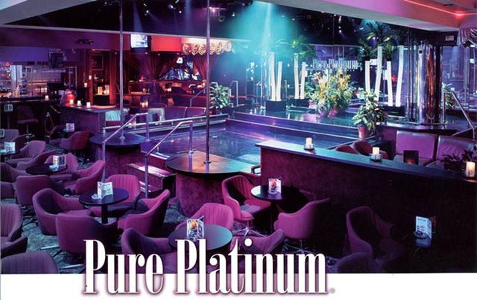 Pure Platinum Strip Club
