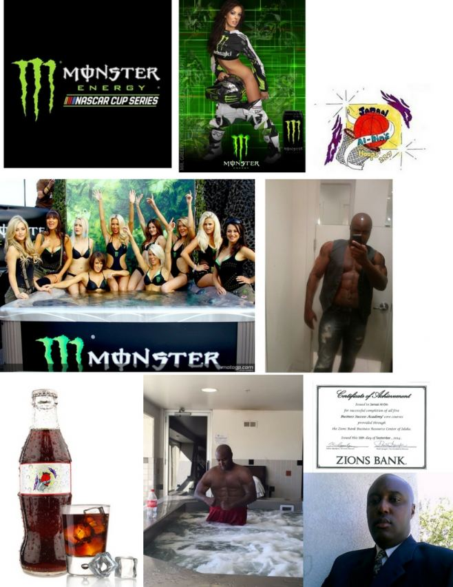 227's™ Facebook Fries!¡' (aka YouTube Chili' NBA) #Nike'Spicy'Monster WWE!