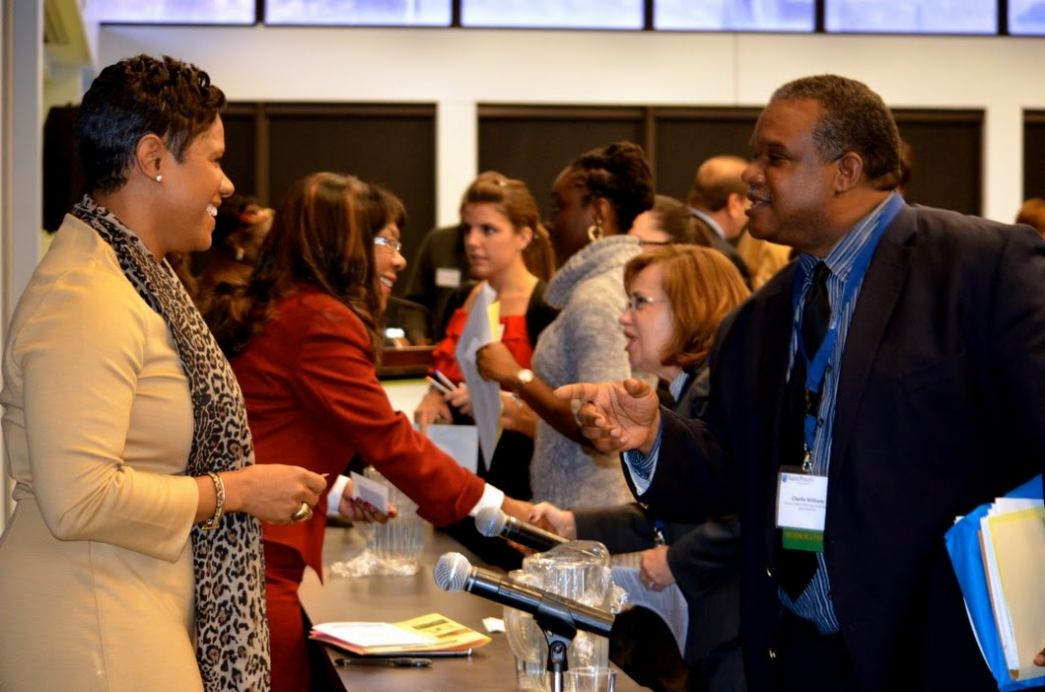 17th Annual Diversity Issues in Higher Education