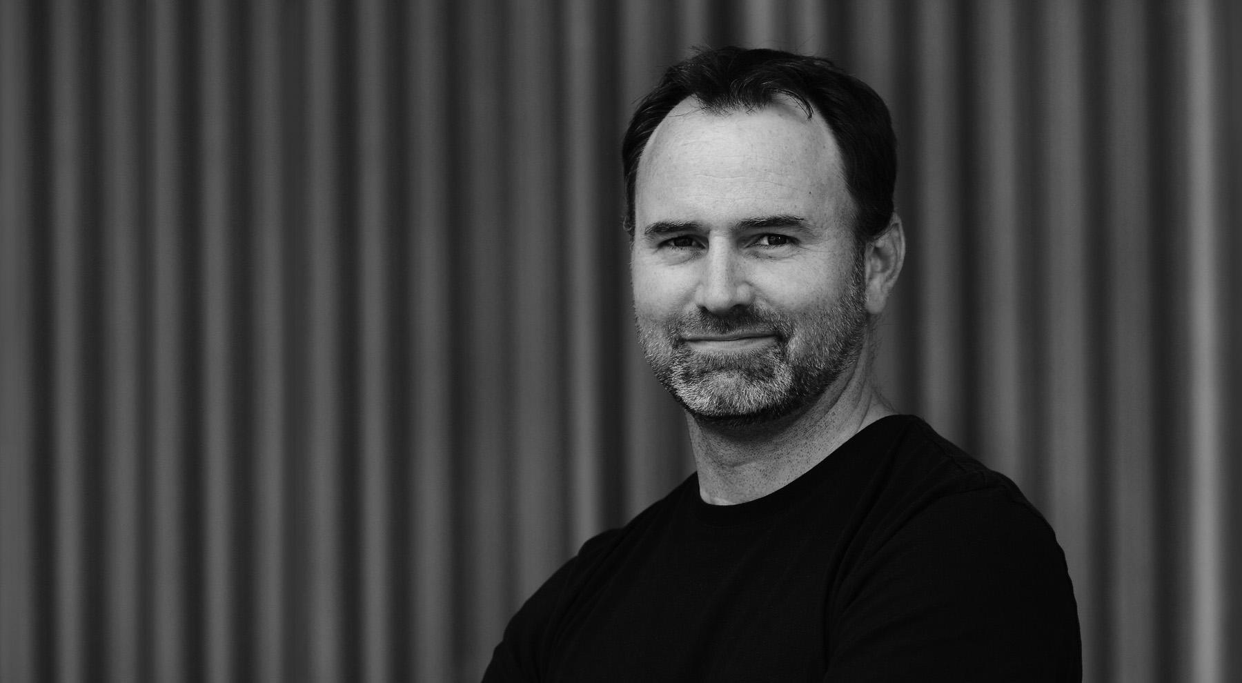 Matt Pearson, AIA, RIBA, Senior Design Architect at Clark Nexsen