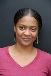Danielle Legros Georges, photo credit Priscilla Harmel