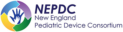 New England Pediatric Device Consortium Logo