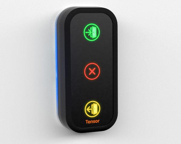 Tensor T17xx Smart Card Reader