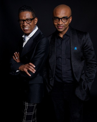 Fashion Designer B Michael and b michael AMERICA CEO Mark Anthony Edwards