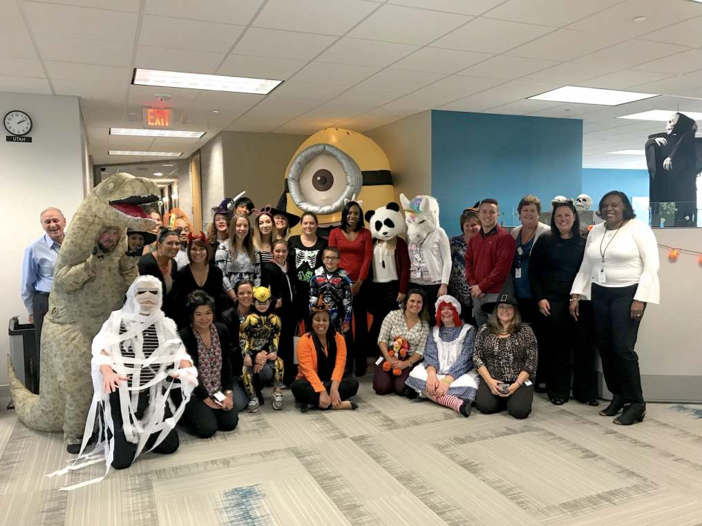 We Promise Spooktacular at Chartway