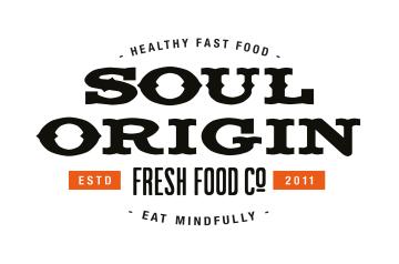 Soul Origin logo