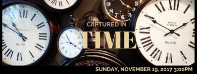 Captured in Timev2