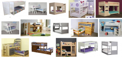 Low Line Bunk Beds Selling At The Highest Discounts On Bambino Home