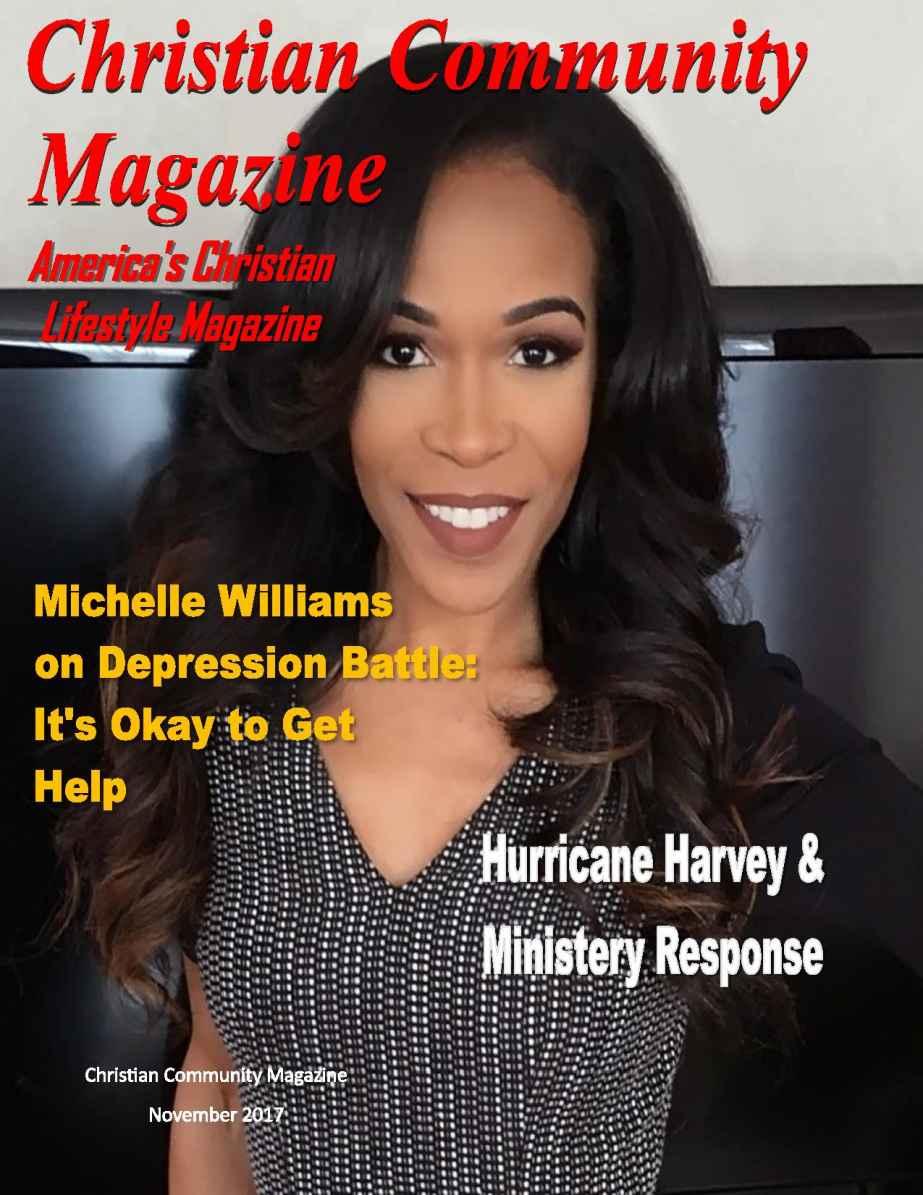Christian Community Magazine