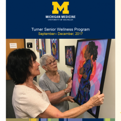 Turner Senior Resource Center