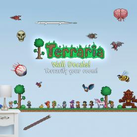 Terrarify Your Room!