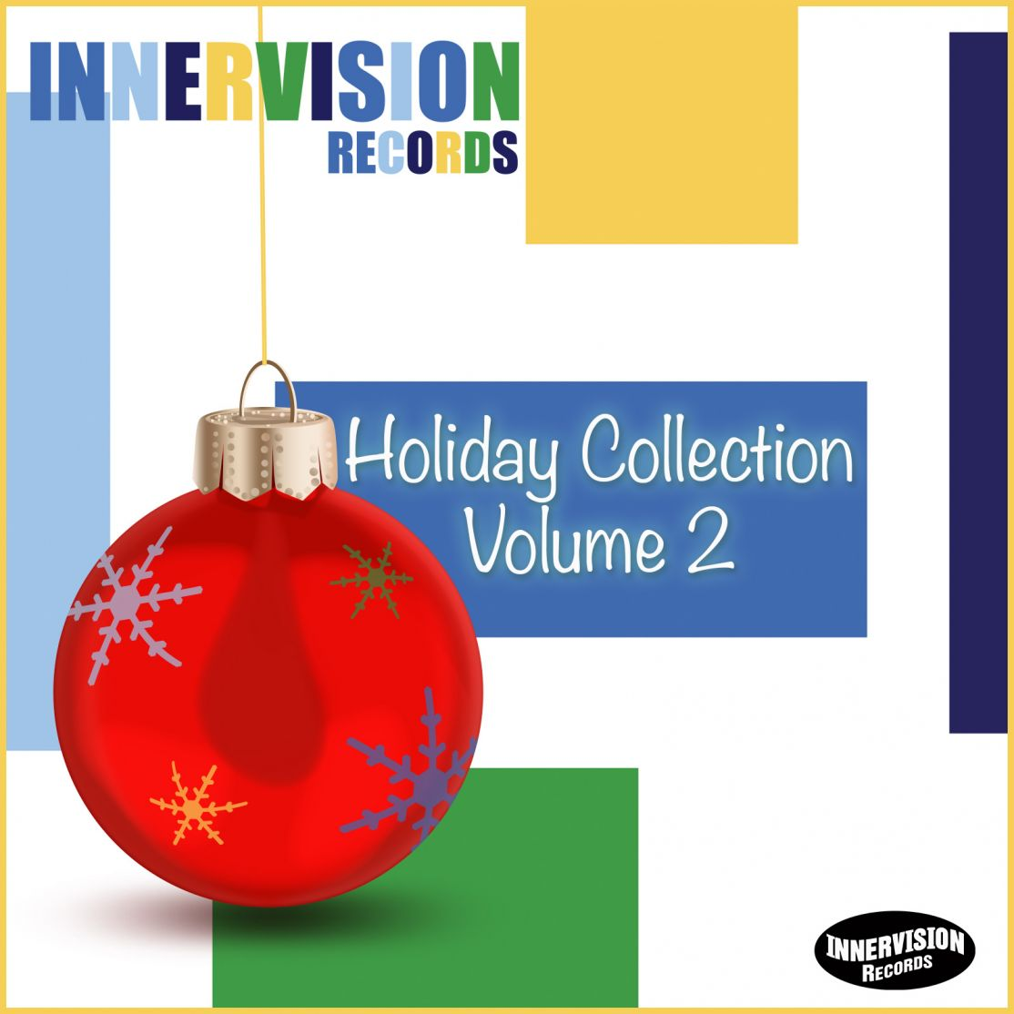 Innervision Records Holiday Collection Volume 2